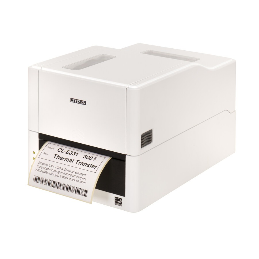 CitizenCL-E331 Barcode Label Printer