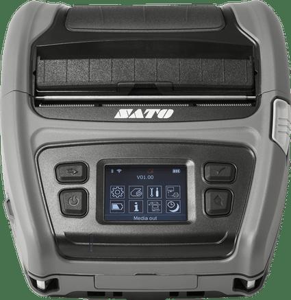Sato PV4 Label Printer