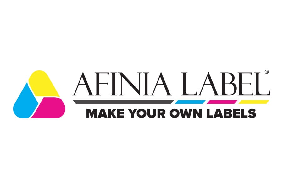 Afinia Labels Logo