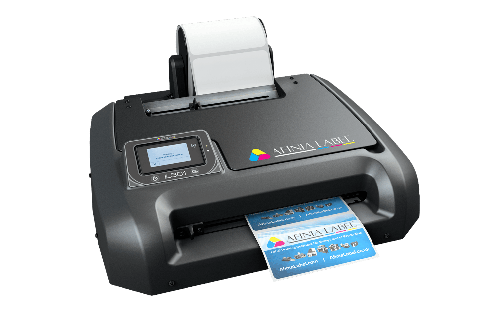 Aptina L301 Label Printer